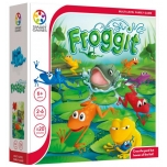FROGGIT-FAMILY GAMES