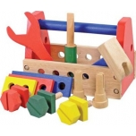 New Classic Toys Role play - Tool kit