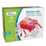 New Classic Toys- Role play - Doctor set
