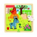 Puidust Pusle - Farm (12+3 osa)