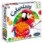 Maalimine Numbrite järgi-Colorizzy Erinevad Linnud