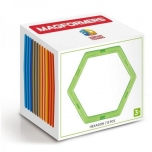 Magformers Hexagon  Set 12P