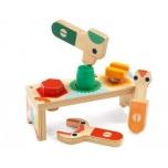 Игрушки для раннего развития - Bricolou