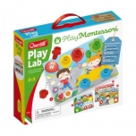 Play Montessori - Play Lab - Quercetti