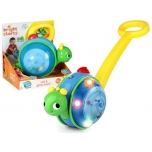Bright Starts Interactive Snail pusher
