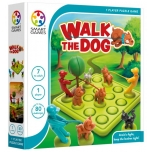 SmartGames - Puzzle Game - Walk the Dog