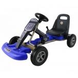 Go-Kart Auto Polesie
