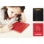 Magnetic Education Toys Red