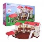 Santomle Family playhouse