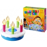 Hasbro Blow out the Candles Family game