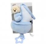 "Tulilo Musical pull string toy""Bear"""