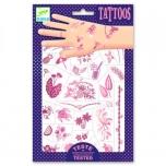 Tattoos - Hello Summer