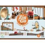 Ehitus Zig&Go - Music - 52 osa