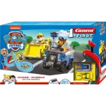 Carrera 1. First Paw Patrol Chase- Rubble on the Double 2,9m