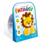 "Käsitöökomplekt plastiliiniga Patarev ""Lion"""