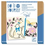 Do it yourself - Notebooks - Poetic garden