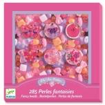 Beads and jewellery - Fancy beads - Butterflies