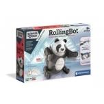 CLEMENTONI Robot RollingBot