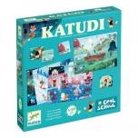 Games - Cool school - Katudi