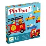 Games - PinPon!