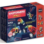 "Magnetic Magformers ""Wow Set"""