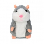 Talking Toy Hamster