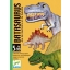 Playing card - Batasaurus