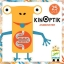 Kinoptik - Animonster - 25 pcs