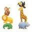 Giant Puzzles- Marmoset & friends - 4, 6, 9pcs