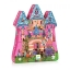 Silhouette puzzle - The fairy castle - 54 osa