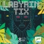 Games - Labyrintix