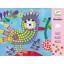 Mosaics - Bird and ladybird