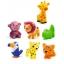 Blocks for infants - Troopo-savana
