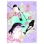 Glitter boards - Birds