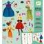 Paper dolls - Massive fashion