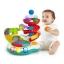 Детский фонтан из мячиков +музыкальное пианино