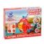 Magnetite mängukomplekt lastele / Magnetkonstruktor 93 osa
