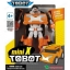 Robot Transformer 2 in 1 Tobot MINI X