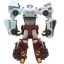 Robot Transformer 2 in 1 Tobot Mini QUATRAN