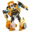 Robot Transformer 2 in 1 Tobot X