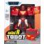Robot Transformer 2 in 1 Tobot MINI R