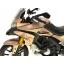 Мотоцикл металлический 1:12