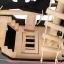 Пиратский Деревянный корабль Барбаросса