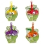 BLADDER GIGGLZ FRUITY BUBBLES 4 ASSORTMENT