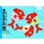 Card game - Spidifish