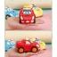 Машинка - трансформер для малышей