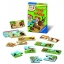 Ravensburger Board Game DUO PUZZLE MOM AND BABY