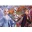 Clementoni Maxi pusle Super Color  Frozen 2 ,104 osa