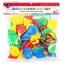 Askato Nöörimismäng plastmassist 106 osa