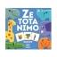 Игра-балансир - Ze Totanimo